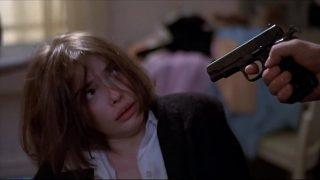 Sex Victim 13 – Zoe Tamerlis is violated at gunpoint at home. Ms. 45 (1981)